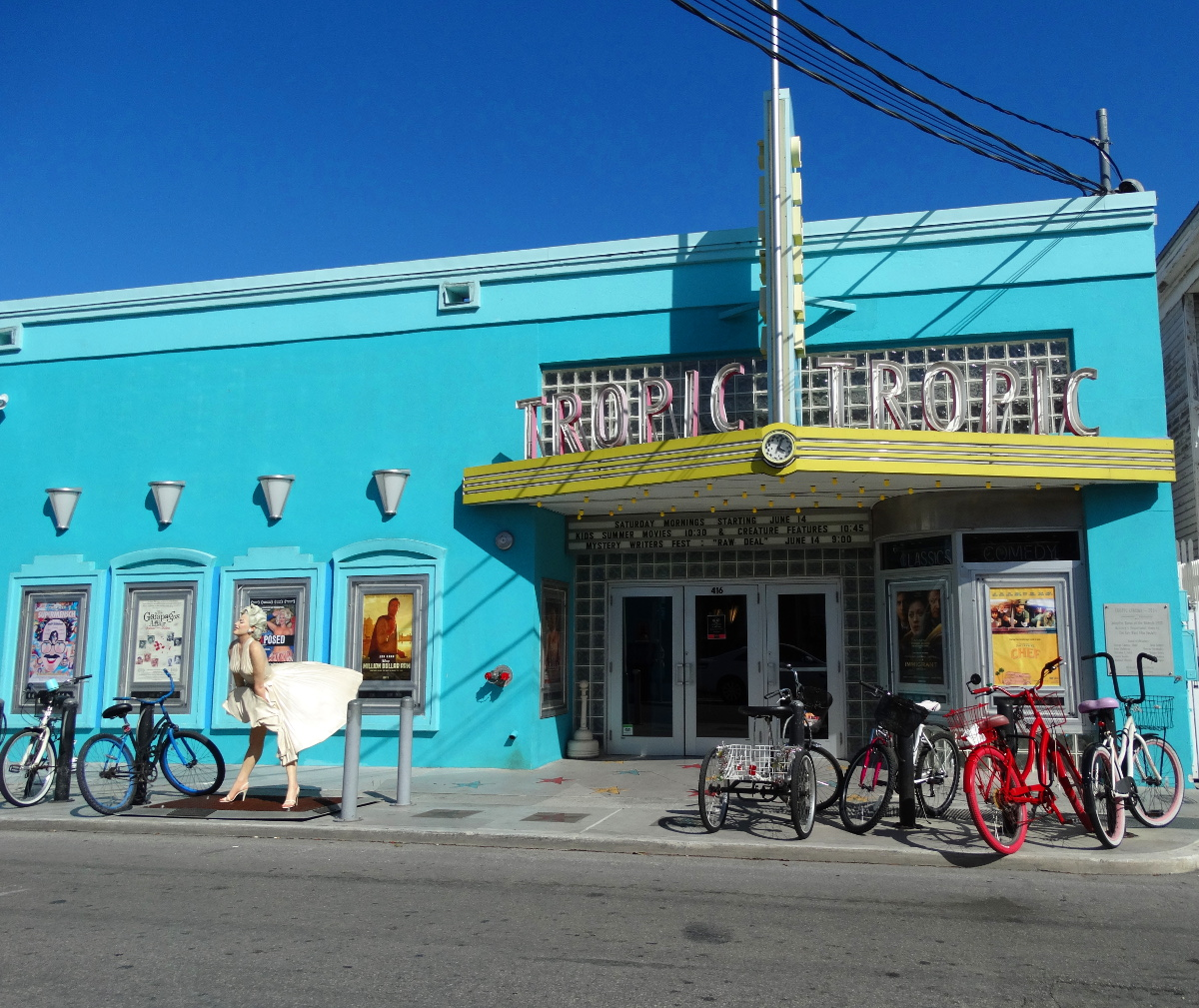 key west cinema